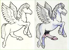 Guest Post Pegasus The Majestic Is Um Uh Good Lord