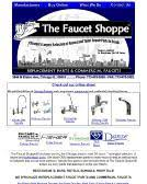 faucet shoppe in chicago il 3844 n elston ave chicago il