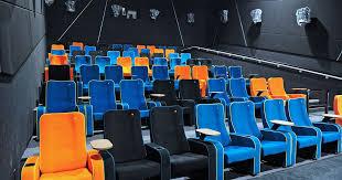 Take a look around Stockport s brand new Redrock cinema