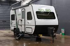New 2018 Forest River No Boundaries 165 Travel Trailer Camper RV Clearance Sale