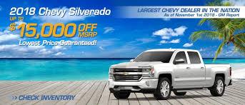 100 Bowman Truck Sales Bomnin Chevrolet Dadeland Chevy Dealership In Miami South Florida