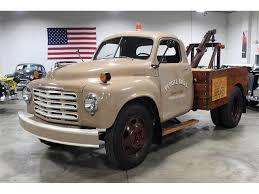 100 1949 Studebaker Truck For Sale 1 12 Ton Tow For ClassicCars