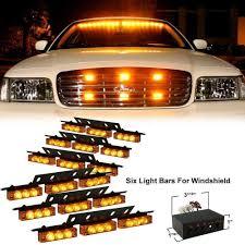 Auto Accessories | Headlight Bulbs | Car Gifts Zone Tech 54 LED Car ...