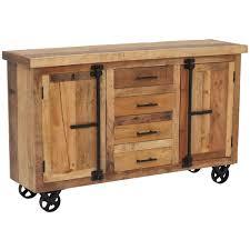 Little Tree Furniture; Hyatt Canning Sideboard - Barker & Stonehouse