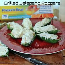 Happy Living Halloween Jalapeno Poppers by Jalapeno Poppers
