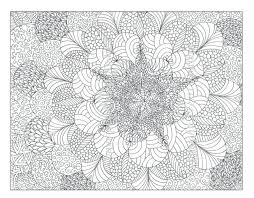 Free Printable Colour By Number For Adults Adult Pattern Coloring Pages Tagged Detailed Page Geometric