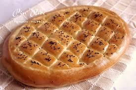 cuisine turc facile pide turque