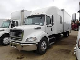 100 Expeditor Truck 2019 FREIGHTLINER BUSINESS CLASS M2 112 Columbus OH 5004906221