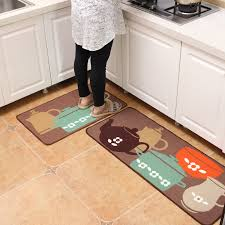 les tapis de cuisine homeezy