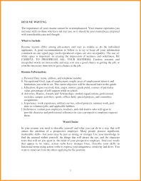 6 Self Employed Resume Example Free Samples Examples