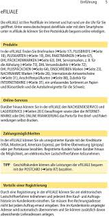 Dhl Express Brief Online Frankierung