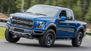100 Ford Raptor Truck Heres How The Can Be Both AWD And 4WD