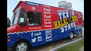 100 Food Trucks Houston Street Eats 3 New Food Trucks To Visit In Abc13com