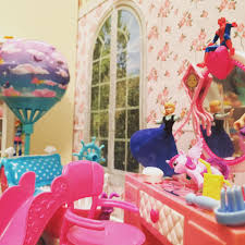 Barbie Living Room Set by Sam And Mickey Makers Of Barbie Parodies In Stop Motion Home
