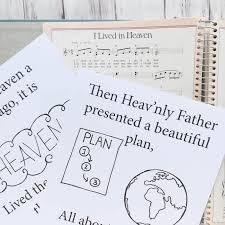 A Lively Hope: Latter-Day Saint Primary Music Flipcharts ...