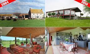 100 Richard Paxton Architect Somerset Farm Which Underwent A Grand Designsstyle