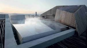 100 Boutique Hotel Zurich B2 Spa Spa Bathroom Spa