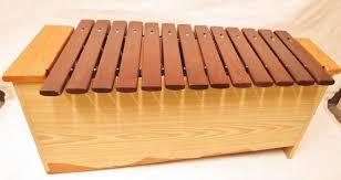 100 Home Made Xylophone Bergerault Bass