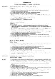 Financial Analyst, Analyst Resume Samples   Velvet Jobs Financial Analyst Resume Guide Examples Skills Analysis Senior Inspirational Business Sample Narko24com Core Compe On Finance Samples For Fresh Graduate In Valid Call Center Quality Cool Collection New Euronaidnl Template Tjfsjournalorg 1415 Example Of Financial Analyst Resume Malleckdesigncom Entry Level Tips And Templates Online Visualcv
