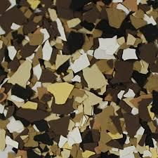 Rust Oleum Decorative Concrete Coating Sahara by Floor Chip Flakes Available Decorative Color Chip Flake Colors