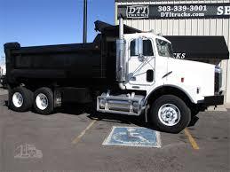 100 Trucks For Sale Denver 2002 FREIGHTLINER FLD112 In Colorado TruckPapercom