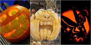 Minecraft Pumpkin Carving Ideas by 100 Cool Halloween Decorations Ideas Best 25 Easy Pumpkin