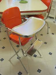 melissa diy refinishes and reupholsters her 1950s dinette and