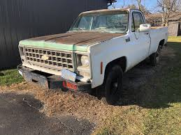 Cool Amazing 1980 Chevrolet Other Pickups 1980 CHEVY K20 4X4 ... Vintage Chevy Truck Pickup Searcy Ar 1980 Chevrolet 12 Ton F162 Harrisburg 2015 Square Body Idenfication Guide C10 Cj Pony Parts My What Do You Think Trucks C K Ideas Of For Sale Models Types Silverado Dually 4x4 66l Duramax Diesel 6 Speed Chevy Truck Pete Stephens Flickr Custom Interior Greattrucksonline Jamie W Lmc Life Elegant 6l Toyota 1980s
