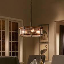 Lowes Canada Dining Room Lighting by Shop Hanging Lights At Lowes Com