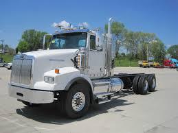 100 Truck Country Davenport Ia 2019 WESTERN STAR 4900SA