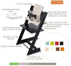 Oxo Tot Sprout High Chair by Top 5 Safest High Chairs