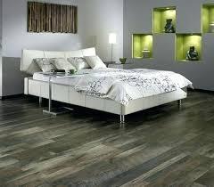 Best Dark Grey Laminate Flooring Ideas In Bedroom With White