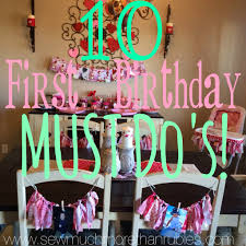 Sew Much More Than Rubies: First Birthday MUST-Do's! With Hat Party Supplies Cake Smash Burlap Baby High Chair 1st Birthday Decoration Happy Diy Girl Boy Banner Set Waouh Highchair For First Theme Decorationfabric Garland Photo Propbirthday Souvenir And Gifts Custom Shower Pink Blue One Buy Bannerfirst Nnerbaby November 2017 Babies Forums What To Expect Charlottes The Lane Fashion Deluxe Tutu Ourwarm 1 Pcs Fabrid Hot Trending Now 17 Ideas Moms On A Budget Amazoncom Codohi Pineapple Suggestions Fun Entertaing Day