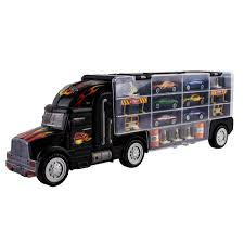 18Pcs/set Transport Car Carrier Truck Toy For Boys (includes Alloy ... Prtex 60cm Detachable Carrier Truck Toy Car Transporter With Product Nr15213 143 Kenworth W900 Double Auto 79 Other Toys Melissa Doug Mickey Mouse Clubhouse Mega Racecar Aaa What Shop Costway Portable Container 8 Pcs Alloy Hot Mini Rc Race 124 Remote Control Semi Set Wooden Helicopters And Megatoybrand Dinosaurs Transport With Dinosaur Amazing Figt Kids 6 Cars Wvol For Boys Includes Cars Ar Transporters Toys Green Gtccrb1237