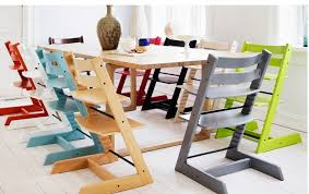 stokke steps vs tripptrapp la mite orange