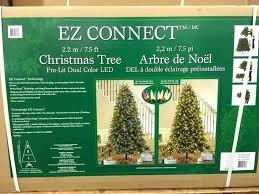 Kennedy Fir Christmas Tree Artificial 75 Ft