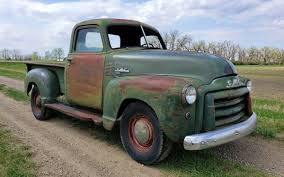 100 1947 Gmc Truck Endless Potential GMC 3100