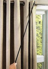 Curtain Rod Grommet Kit by Amazon Com 42