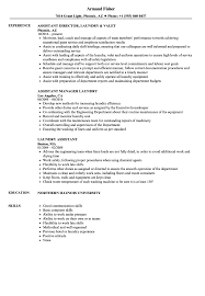 Related Job Titles Stockroom Assistant Resume Sample