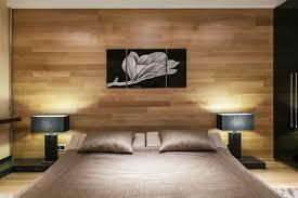 parquet pour chambre à coucher parquet stratifié sur le mur un aménagement mural très tendance