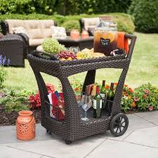 Member s Mark Heritage Serving Cart Sam s Club