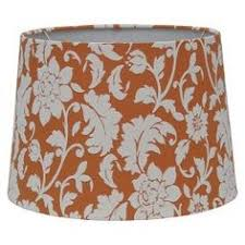 Lamp Shades Target Australia by Threshold Leaf U0026 Bird Print Ground Lamp Shade Adventure Teal