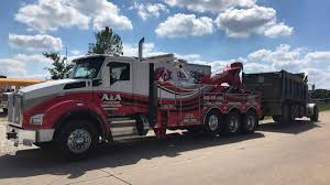 100 Types Of Tow Trucks Heavy Duty Ing St Charles St Peters OFallon 6363009100