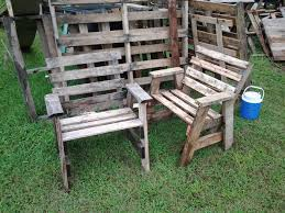 Image Of Frame Rustic Patio Furniture