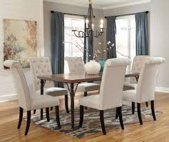 Enchanting Velvet Tufted Dining Chairs New Gray Noijan Room Sets Extraordinary Upholstered Chair Set Leather White Nailhead