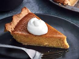 Best Pumpkin Pie With Molasses by Thanksgiving Pie Recipes Easy Apple U0026 Pumpkin Pies Cooking Light
