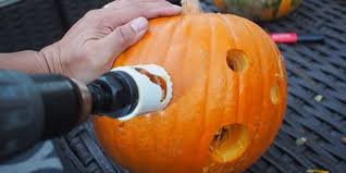 Dremel Pumpkin Carving Tips by 6 Power Tools For Extreme Pumpkin Carving
