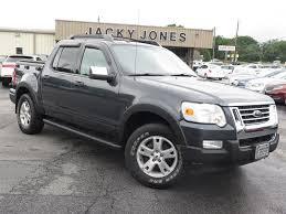 100 Ford Sport Truck Explorer Trac For Sale In Snellville GA 30078 Autotrader