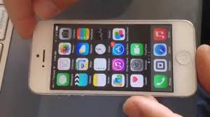 iPhone 5 ing a second hand used phone How to check for