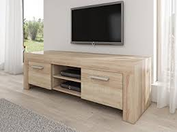 light oak tv stand x wood